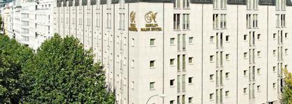 Hotels In Flughafen Berlin Tegel Angebote In Logitravel