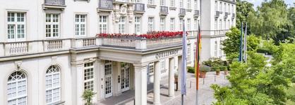 Hotels In Aachen Angebote In Logitravel