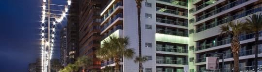 Hotels In Benidorm Angebote In Logitravel