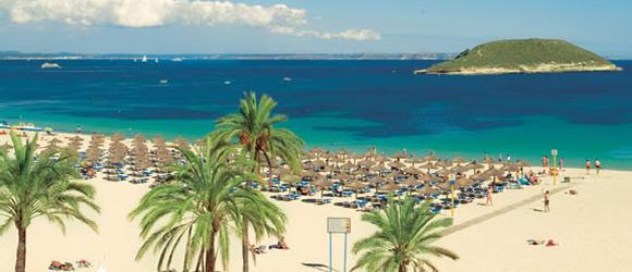 Hotels in Magaluf