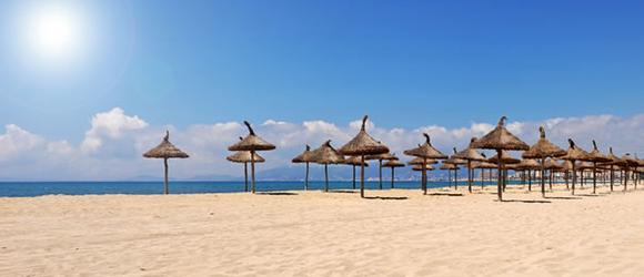 Hotels in Playa De Palma