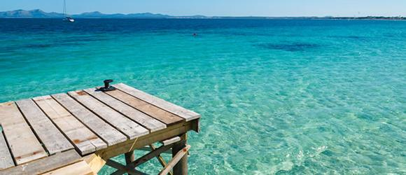 Hotels in Bahia De Alcudia
