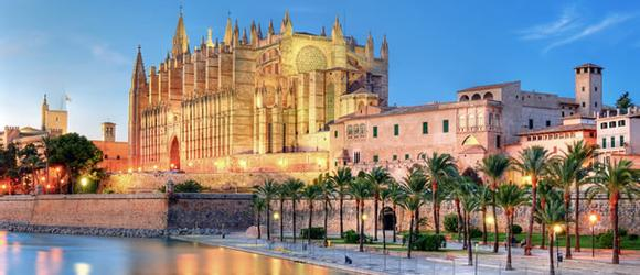 Hotels in Palma de Mallorca