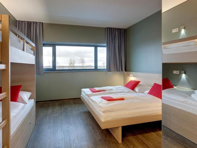 Meininger Hotel Berlin Schonefeld