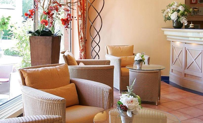 Best Western Premier Alsterkrug Hotel Hamburg Ab 78