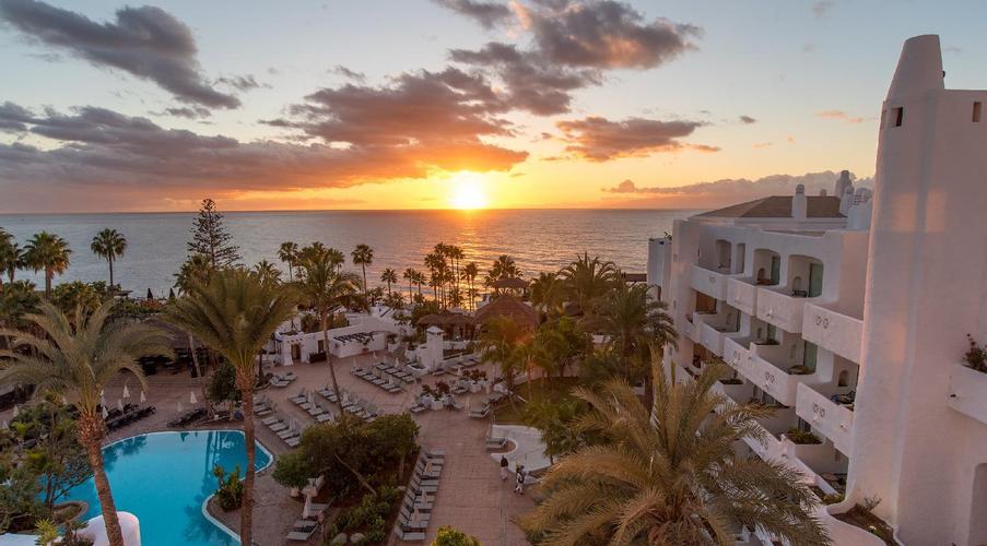 Jardín Tropical Hotel, Costa Adeje ab 89 € - logitravel