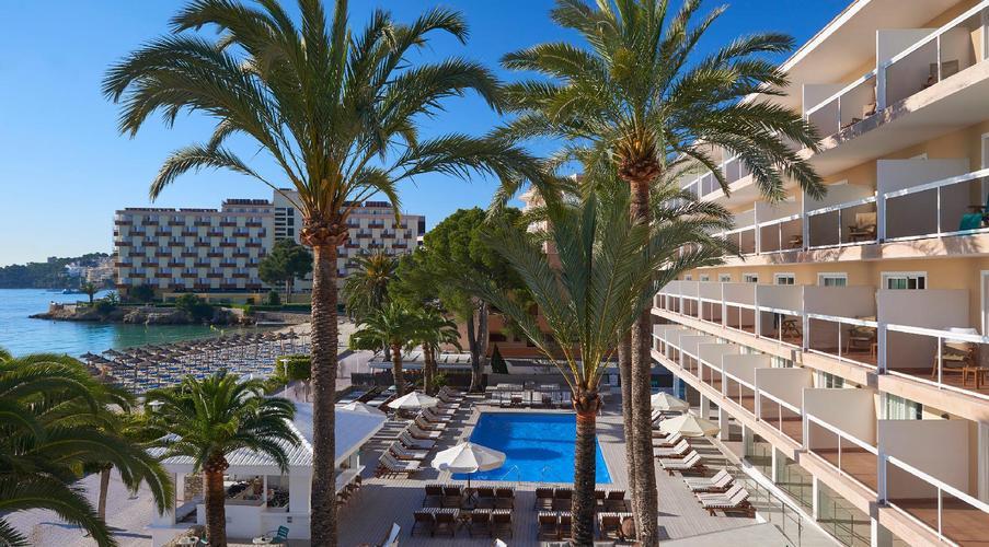 Sol Beach House Mallorca Adult Only Palmanova Ab 130