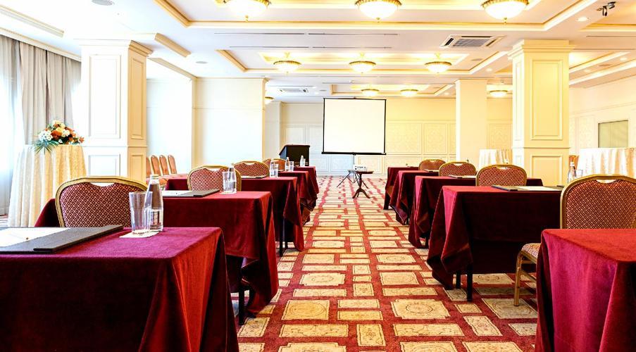 Primoretz Grand Hotel Spa Ab 45