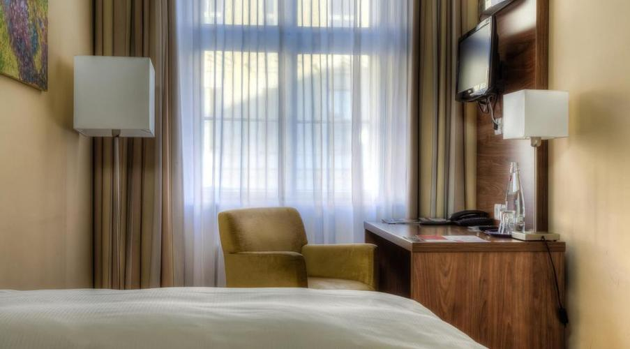 Hotel Am Großen Waisenhaus Potsdam Logitravel