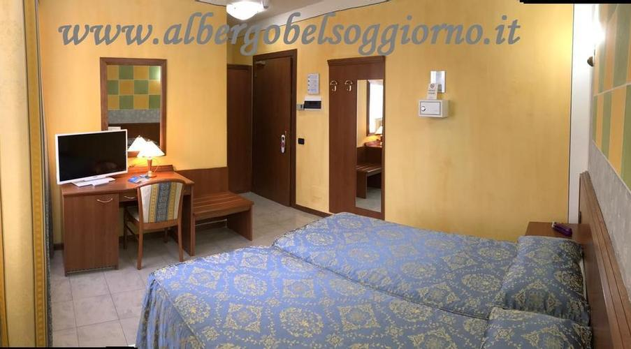 Albergo Bel Soggiorno, Oggebbio - logitravel