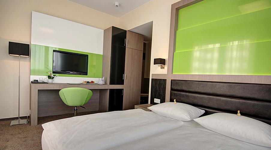 Novum Style Hotel Hamburg Centrum Hamburg Ab 22