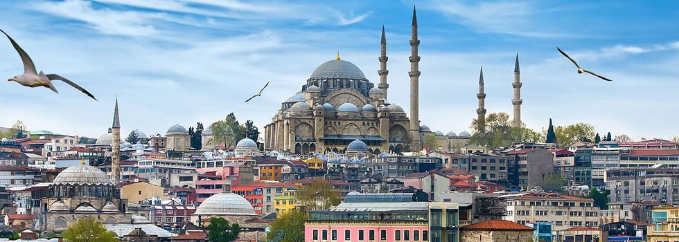 Istanbul Frankfurt Ankunft