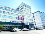 Novum Hotel Belmondo Hamburg Hbf