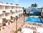 Apartamentos Bora Bora - Adults Only