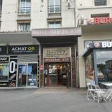 Hotel Modern'Est