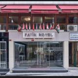 Fatih Hotel Corner