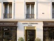 Hôtel Eiffel Turenne