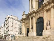 Hôtel Londres Saint Honoré
