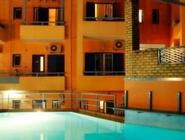 Metropol Sea Hotel