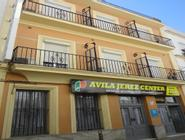 Avila Jerez Center - Low Cost Hotel